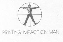 Printing Impact on Man