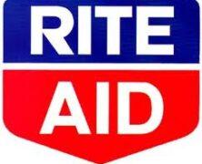 Rite Aid Drugstores